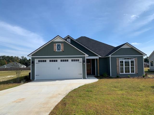 13 Remington Lane, Lakeland GA
