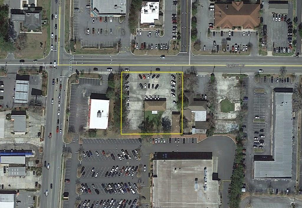 1804 Baytree Rd, Valdosta GA
