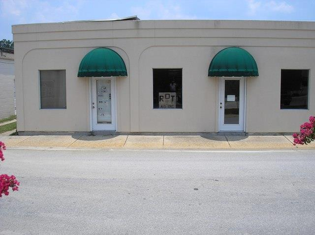 3 SOUTH CENTER STREET, Lakeland GA