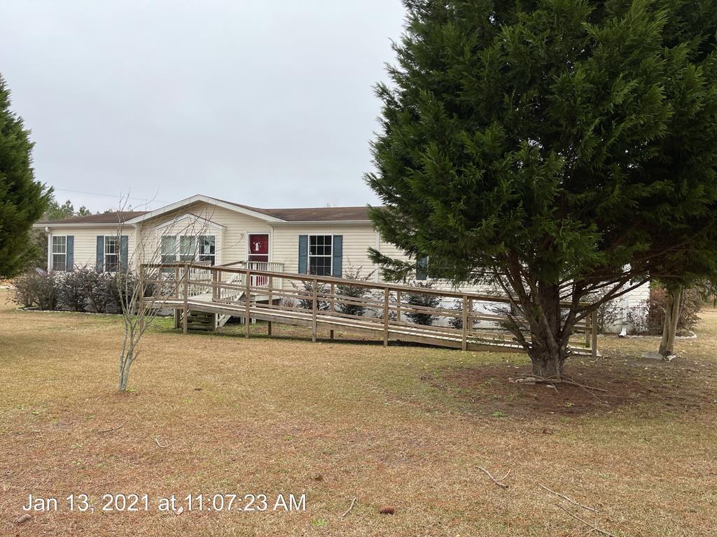 2791 Sardis Church Rd., Moultrie GA