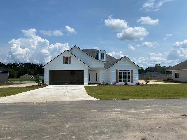 5 Remington Lane, Lakeland GA