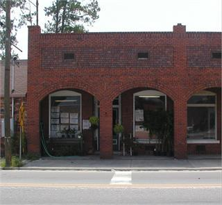 28 Church St., Homerville GA