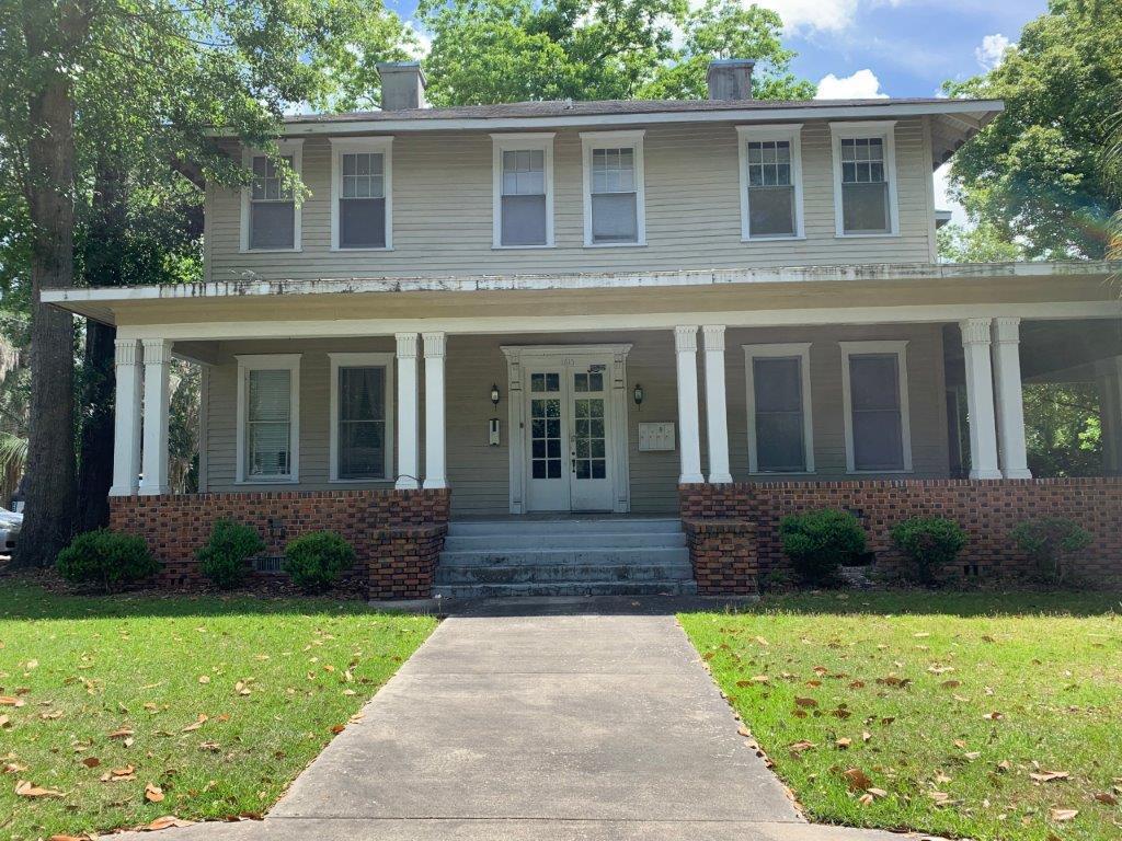 1615 Patterson, Valdosta GA