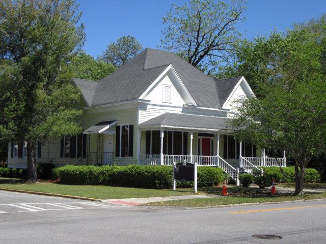 913 Patterson St, Valdosta GA