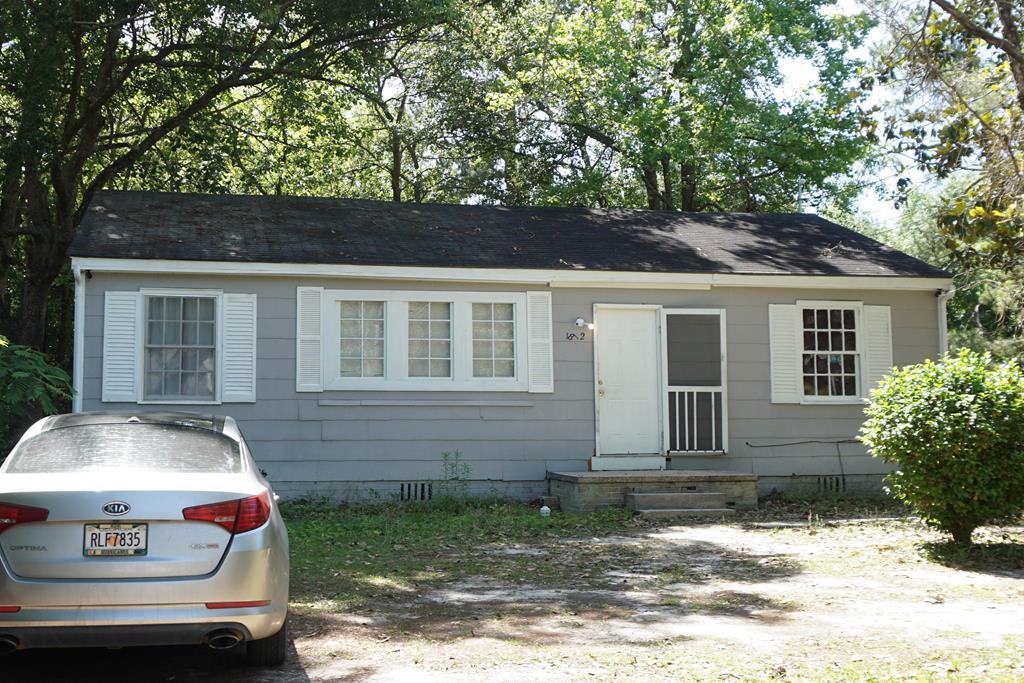 1812 Clover Drive, Valdosta GA