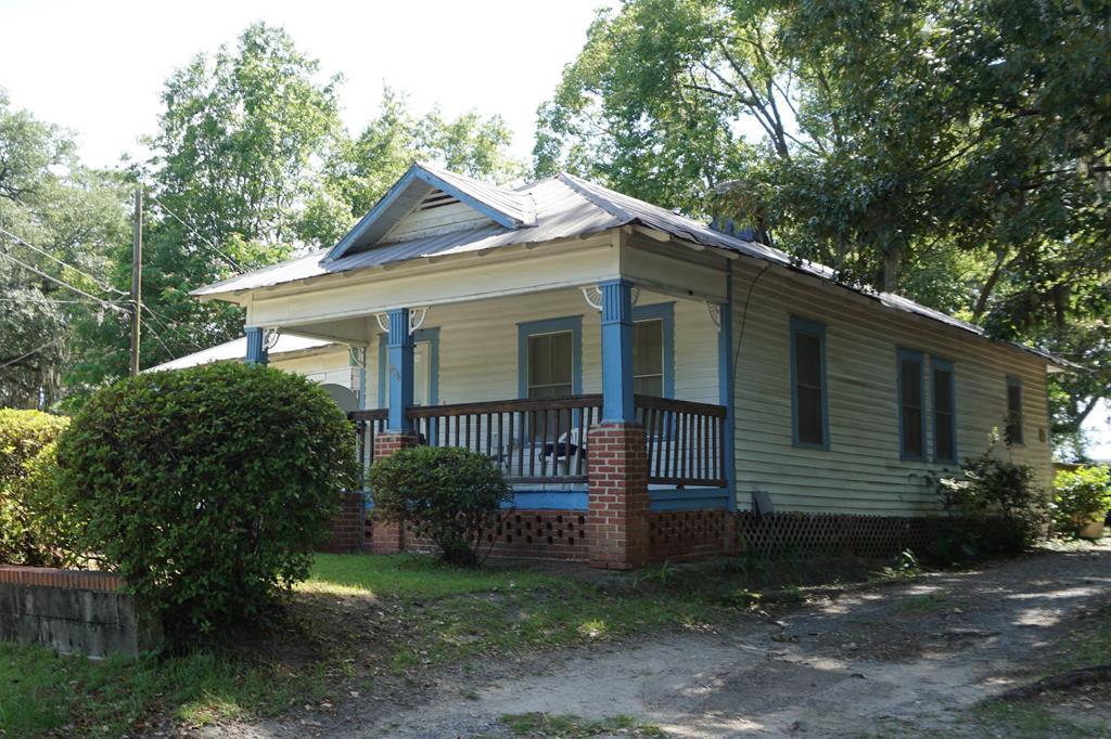 908 Toombs Street, Valdosta GA