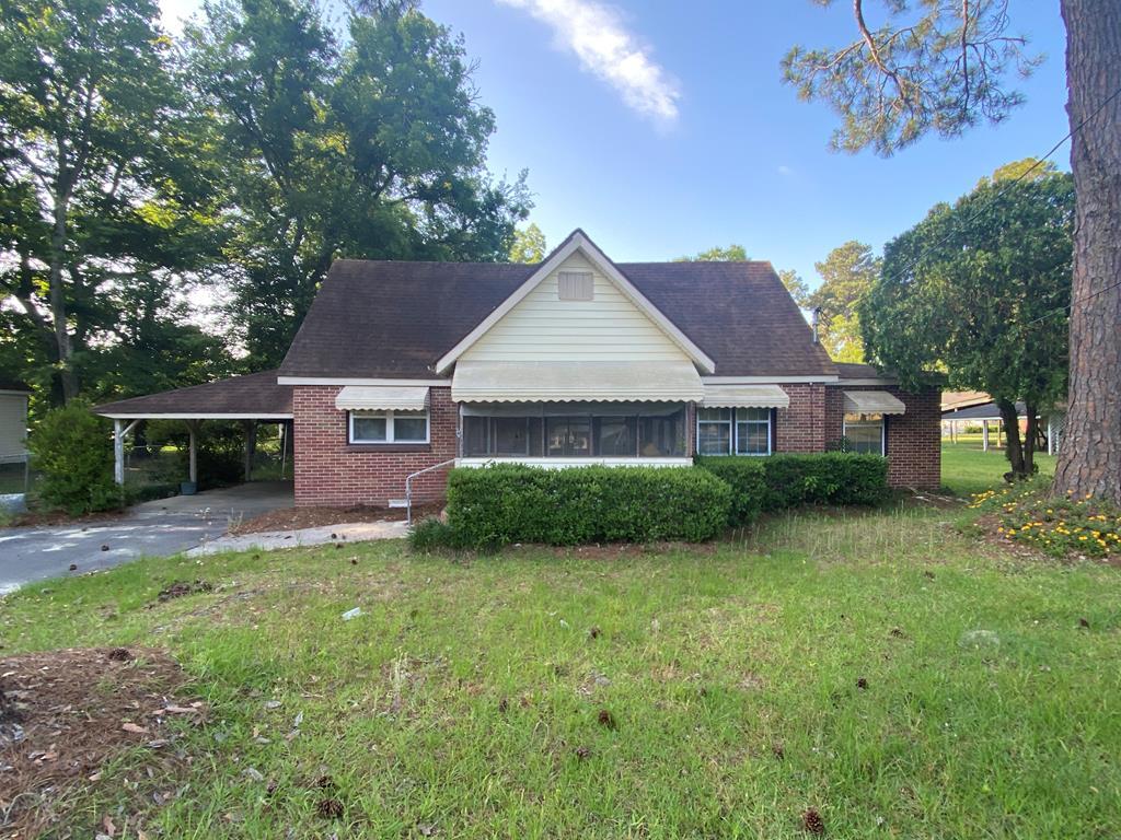 810 Adel Hwy, Nashville GA