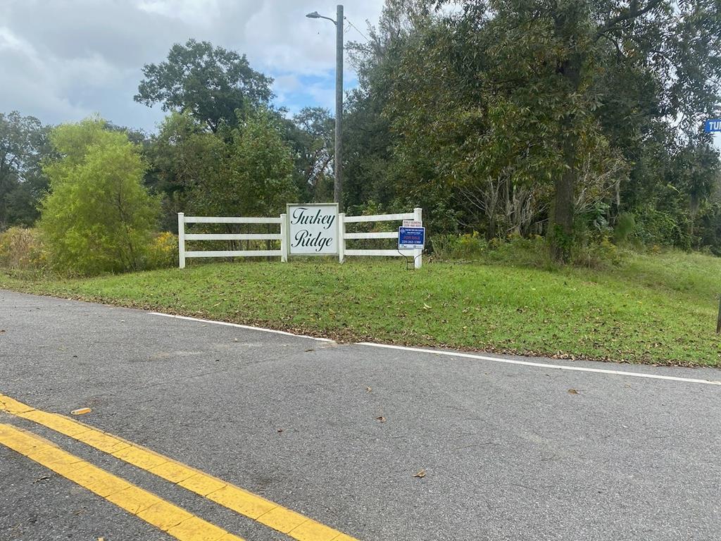 343 Turkey Ridge Lane, Quitman GA