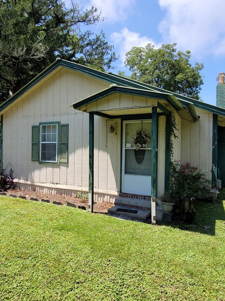 734 Magnolia, Valdosta GA