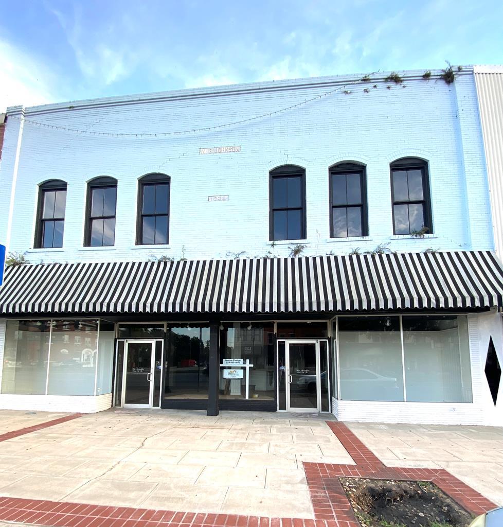 311 Screven St, Quitman GA