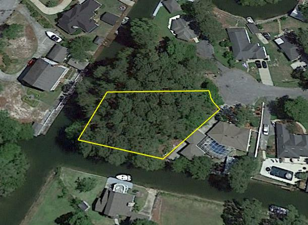 0 Sevilla Springs Circle, Lake Park GA