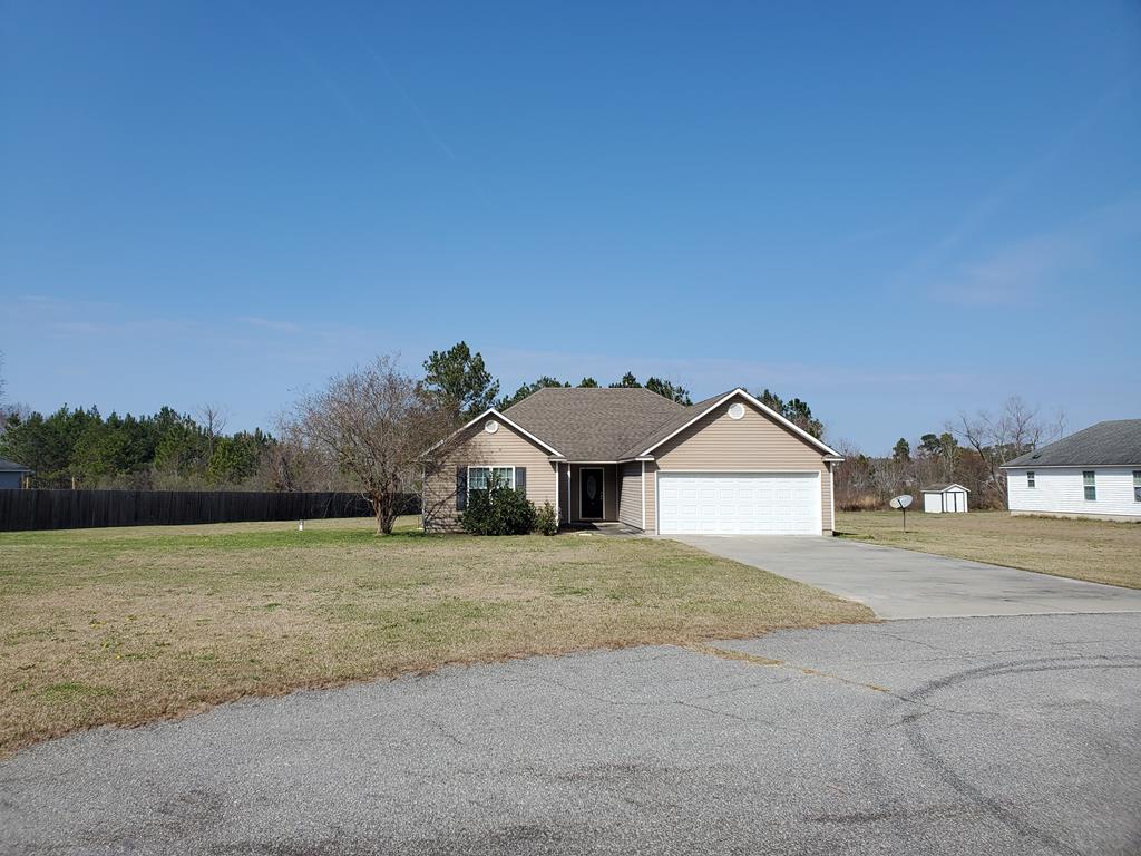 77 Waterlily Way, Lakeland GA